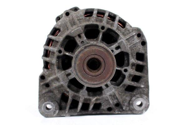 alternator - nissan - opel - renault - volvo - zdjęcie 6