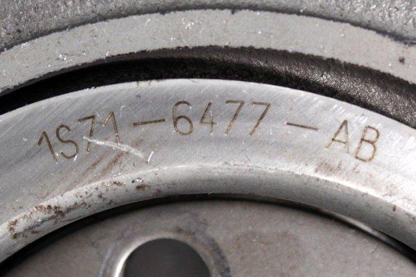 Koło dwumasowe sprzęgło - Ford - Mondeo - zdjęcie 9