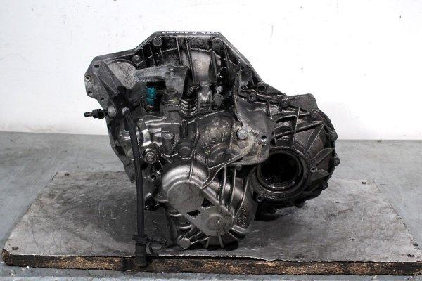 Skrzynia biegów - Renault - Espace IV - Laguna II - zdjęcie 3