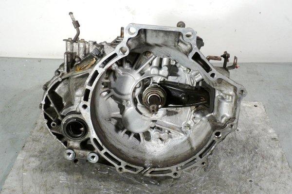 Skrzynia biegów Mazda 6 GG GY 2002-2007 2.0D (6-biegów)