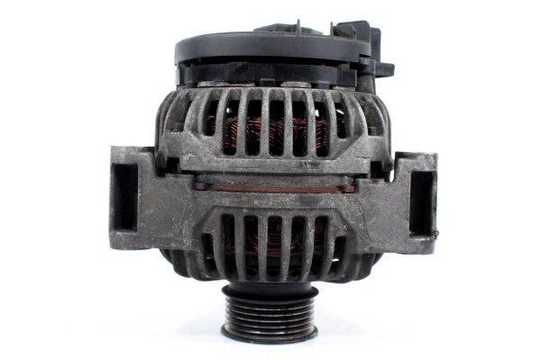 alternator - mercedes - c-klasa - zdjęcie 3