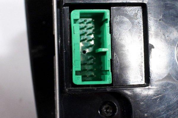 panel klimatyzacji - volvo - v40 - zdjęcie 6