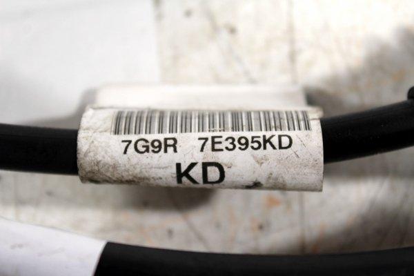 Linki zmiany biegów Ford Mondeo MK4 2007-2014 1.8TDCI 2.0TDCI