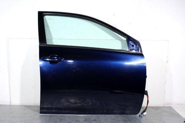 Drzwi przód prawe - Toyota - Corolla - zdjęcie 1