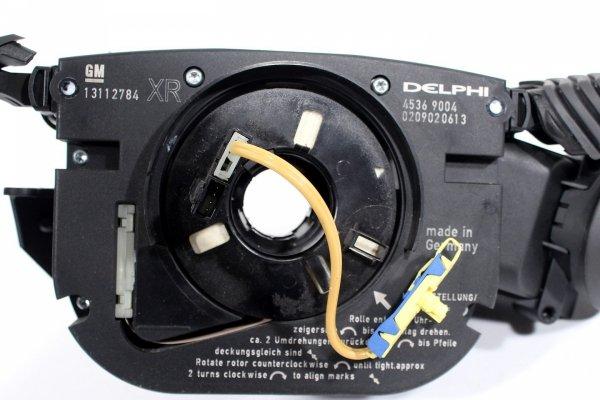 komputer silnika - stacyjka - opel - vectra c - zdjęcie 5