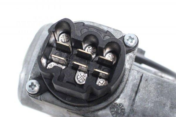 Komputer silnika stacyjka immo - Nissan - Micra - zdjęcie 8