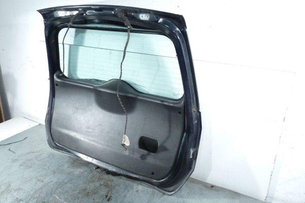 Klapa bagażnika tył Ford Fusion 2006 (Lakier: Deep Navy)