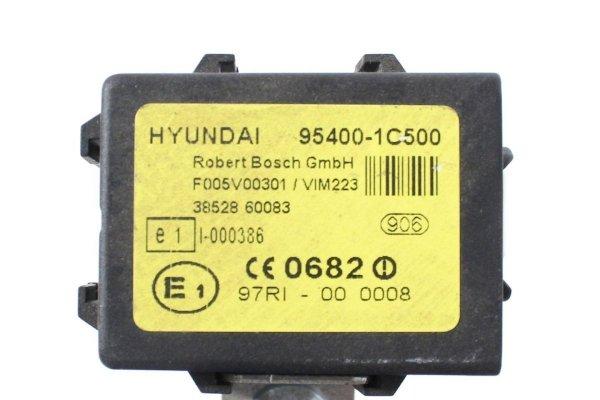 Komputer silnika stacyjka immo - Hyundai - Getz - zdjęcie 5