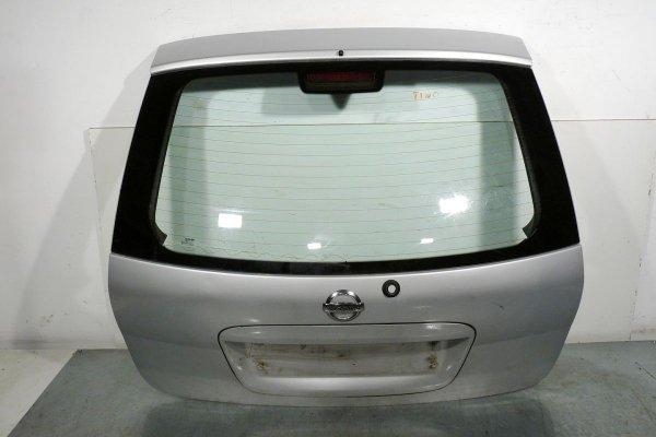 Klapa - Nissan - Almera Tino - zdjęcie 1
