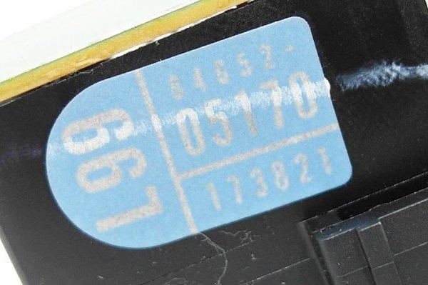 Przełącznik wycieraczek Toyota Avensis T25 2003-2008 Kombi