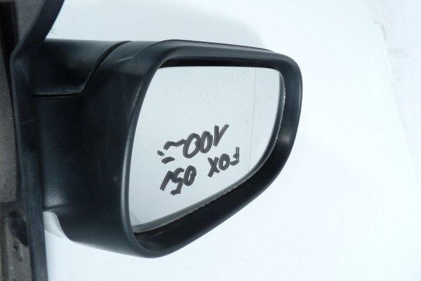 Lusterko lewe Volkswagen Fox 2005