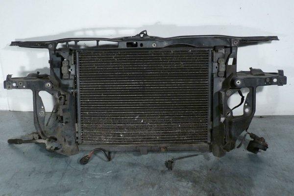 Pas przód przedni wzmocnienie czołowe VW Passat B5 2002 1.9TDI AVB
