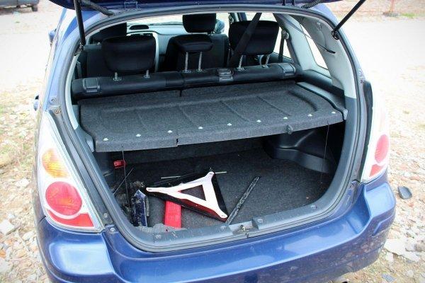 Suzuki Liana ER 2006 1.4DDIS 8HY Hatchback 5-drzwi