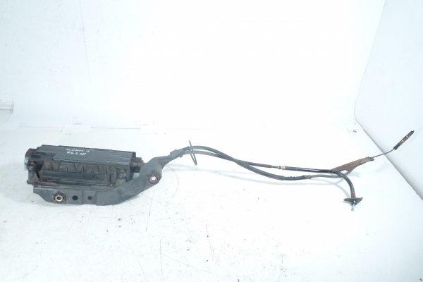 Hamulec ręczny elektryczny Renault Scenic JM 2003-2006