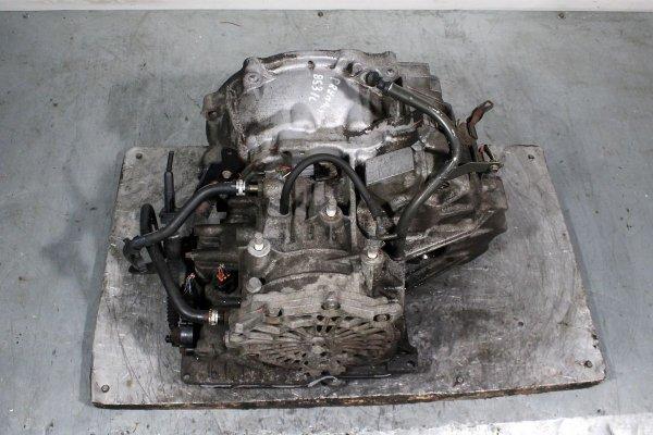 Skrzynia biegów automatyczna - Mazda - 626 - Premacy - zdjęcie 4