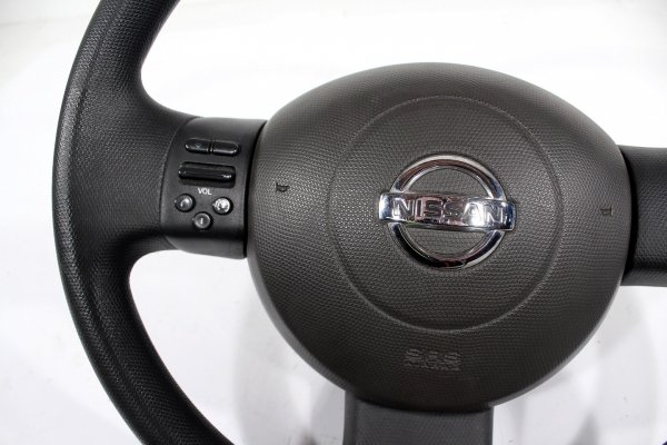 Kierownica Nissan Micra K12 2009