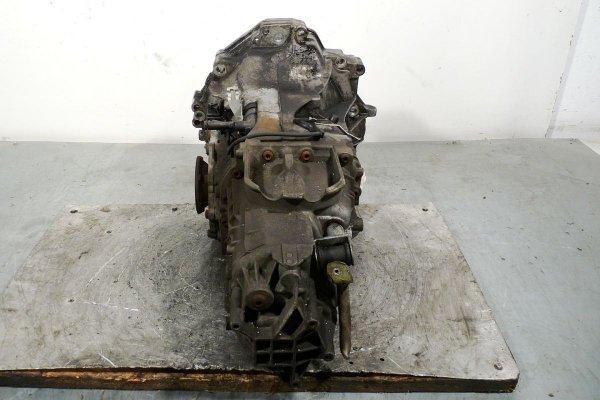 Skrzynia biegów - Audi - A4 - zdjęcie 4