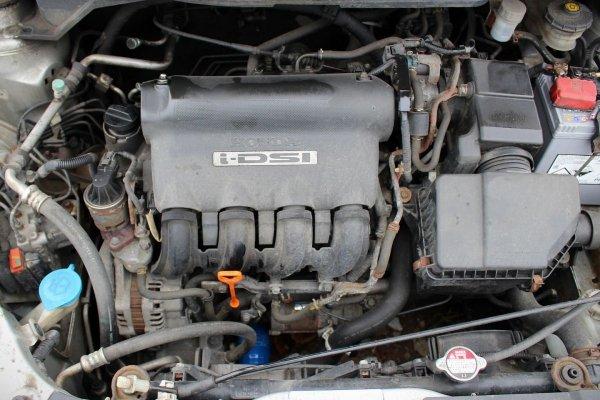 Honda City IV Lift 2006 1.3i-DSI L13A8 Sedan