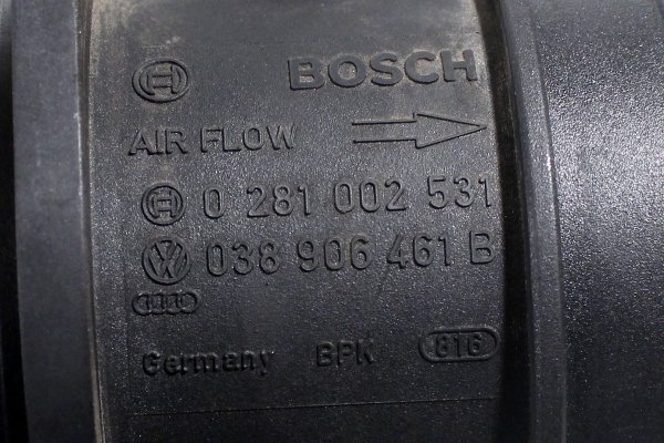 Przepływomierz x-262828