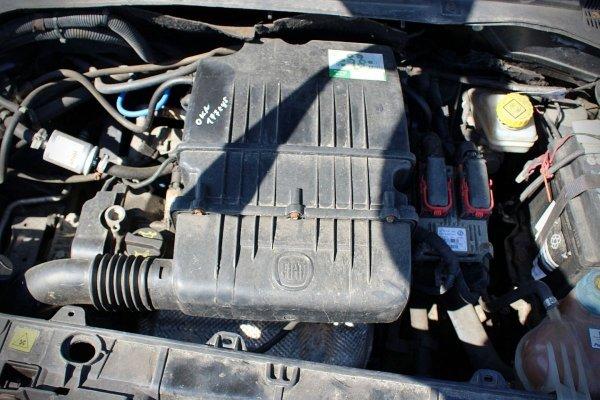 Fiat Grande Punto 2009 1.4i Hatchback 5-drzwi
