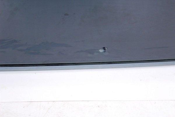 Szyba drzwi tył prawa podwójna VW Phaeton GP3 2010-2014 Sedan