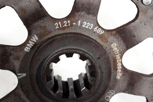 koło dwumasowe sprzęgło - bmw - 3 - zdjęcie 14