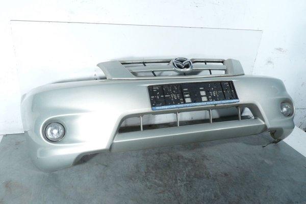 Zderzak przód Mazda Tribute EP 2004 (Kod lakieru: 28D)