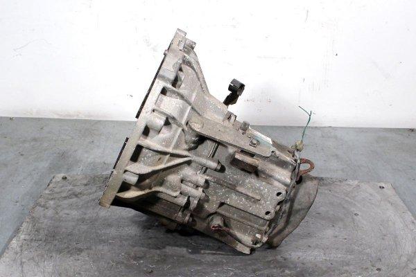 Skrzynia biegów - Daihatsu - YRV - zdjęcie 4