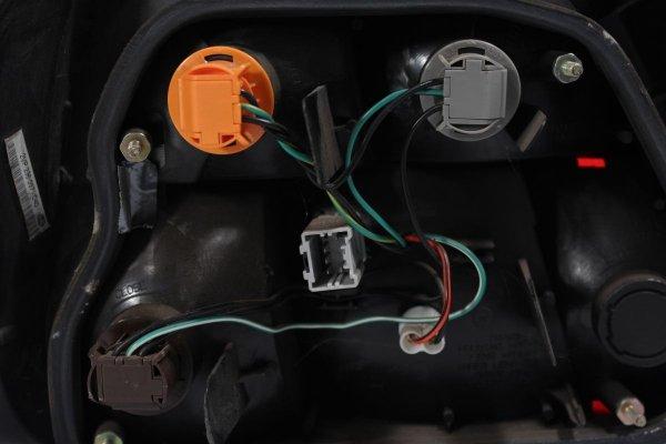 Lampa tył prawa Honda Accord CH 2000