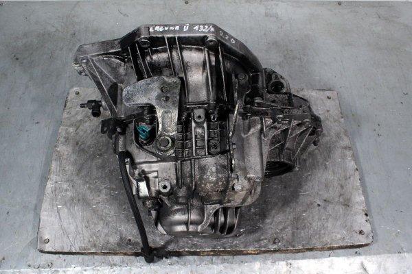 Skrzynia biegów - Renault - Espace IV - Laguna II - zdjęcie 5