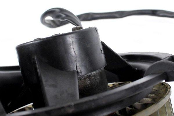 dmuchawa nawiewu - mercedes - 190 - zdjęcie 4
