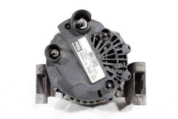 alternator - fiat - opel - panda - combo c - zdjęcie 3