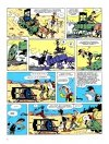 Komiks LUCKY LUKE Daily Star Egmont