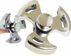HAND SPINNER ŚMIGŁO Metalowy SPINER HIT FIDGET