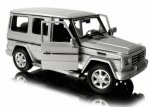 MERCEDES BENZ G-Class METALOWY MODEL AUTO Welly 1:24