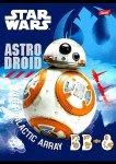 STAR WARS Zeszyt 16 Kartkowy w 3 LINIE