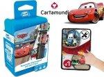 KARTY do Gry Shuffle CARS Cartamundi