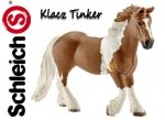 Schleich KOŃ Klacz Tinker KONIE Figurka 13773