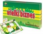Gra Planszowa WIELKI BIZNES Monopoly Dromader