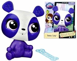 LPS Penny do Dekorowania FIGURKA Littlest PET SHOP