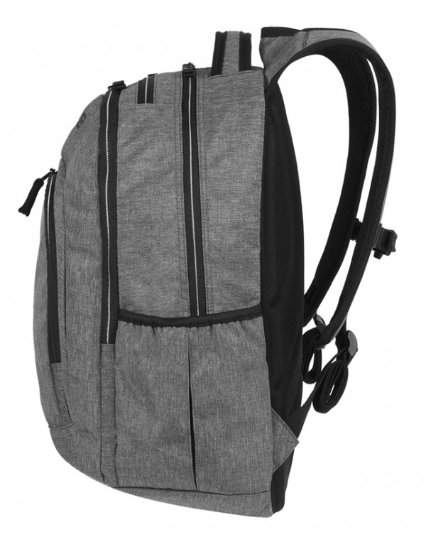 PLECAK CoolPack MERCATOR Snow Grey 88275 31L