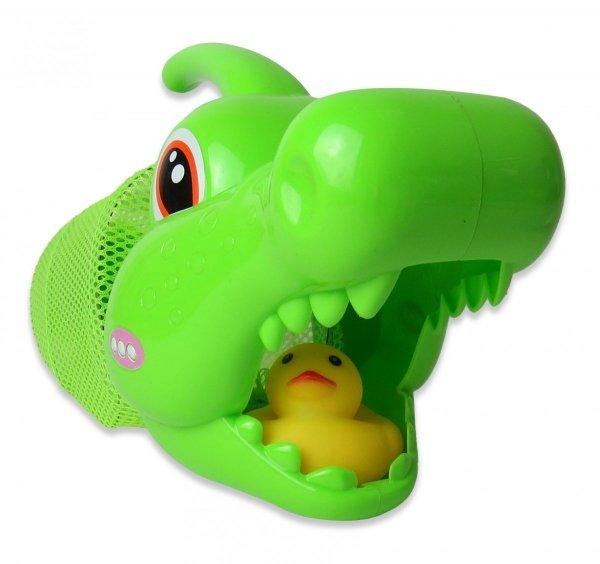 Krokodyl do Wody ŁOWIENIE Rybek ZWIERZĄTKA