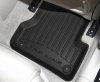 Dywaniki gumowe 3D do FIAT 500X od 2014