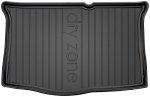 Mata bagażnika gumowa HYUNDAI i20 II Comfort 5 drzwiowy od 2014 dolna podłoga bagażnika