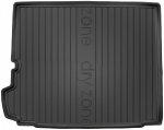 Mata bagażnika gumowa CITROEN C4 Grand Picasso 2013-2019 wersja 7 osobowa (złożony 3 rząd siedzeń)