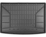 * Mata bagażnika gumowa MERCEDES B-Klasa W246 od 2011 górna podłoga bagażnika