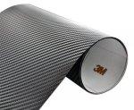 Folia Carbon Czarny Połysk 3M CA1170 30x250cm