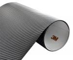 Folia Carbon Czarny Połysk 3M CA1170 90x100cm