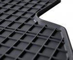 Dywaniki gumowe czarne MERCEDES E W213 od 2016