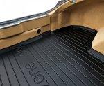 Mata bagażnika gumowa SEAT Alhambra II od 2010 wersja 7 osobowa (złożony 3 rząd siedzeń)